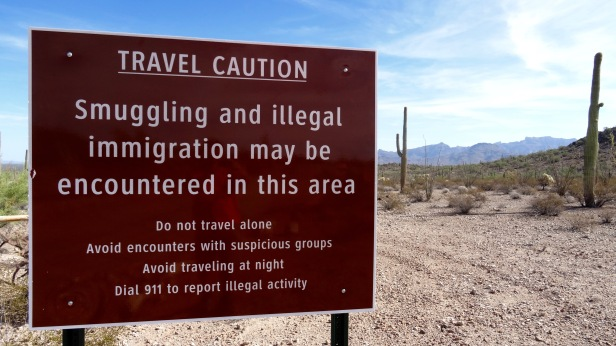 Organ Pipe Cactus National Park - 6.jpg