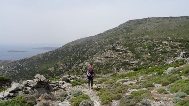 05-03 The descent towards Batsi - 1
