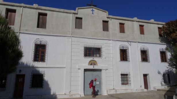 Agias Monastery - 1