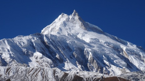 Manaslu, Tsum Valley, Nar-Phu, and Annapurna B - 16