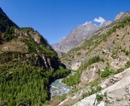 Manaslu, Tsum Valley, Nar-Phu, and Annapurna - 170