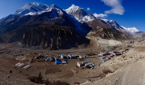 Manaslu, Tsum Valley, Nar-Phu, and Annapurna - 521