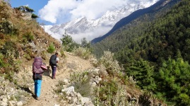 Manaslu, Tsum Valley, Nar-Phu, and Annapurna - 67