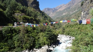 Manaslu, Tsum Valley, Nar-Phu, and Annapurna C - 68