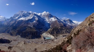 Manaslu, Tsum Valley, Nar-Phu, and Annapurna - 341