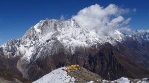 Manaslu, Tsum Valley, Nar-Phu, and Annapurna - 247
