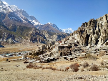 Manaslu, Tsum Valley, Nar-Phu, and Annapurna - 490