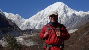 Manaslu, Tsum Valley, Nar-Phu, and Annapurna C - 61