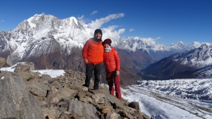 Manaslu, Tsum Valley, Nar-Phu, and Annapurna - 256