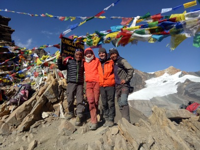 Manaslu, Tsum Valley, Nar-Phu, and Annapurna - 289