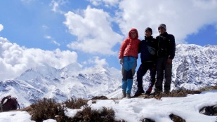 Manaslu, Tsum Valley, Nar-Phu, and Annapurna - 116