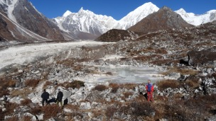 Manaslu, Tsum Valley, Nar-Phu, and Annapurna C - 49