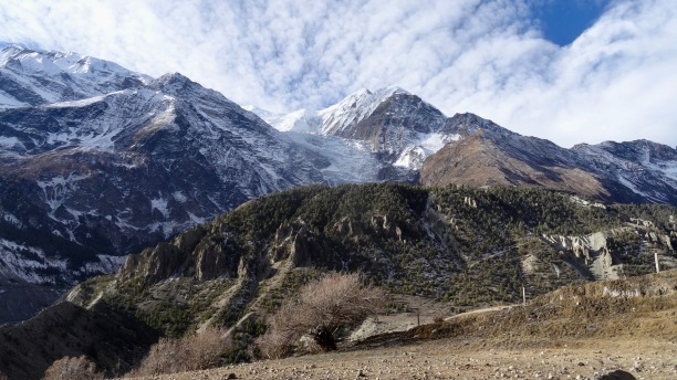 Manaslu, Tsum Valley, Nar-Phu, and Annapurna - 356