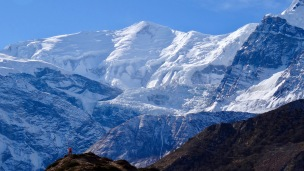 Manaslu, Tsum Valley, Nar-Phu, and Annapurna - 363