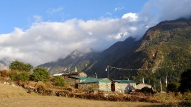 Manaslu, Tsum Valley, Nar-Phu, and Annapurna - 69