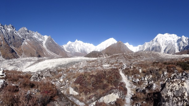Manaslu, Tsum Valley, Nar-Phu, and Annapurna C - 47