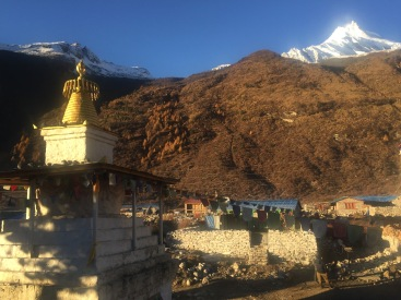 Manaslu, Tsum Valley, Nar-Phu, and Annapurna - 222