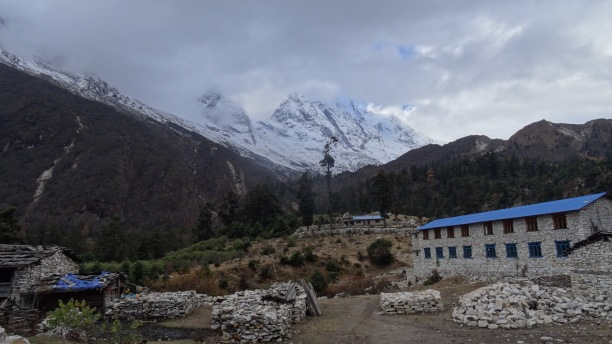Manaslu, Tsum Valley, Nar-Phu, and Annapurna - 216