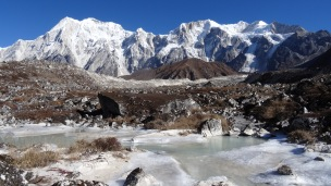 Manaslu, Tsum Valley, Nar-Phu, and Annapurna C - 51