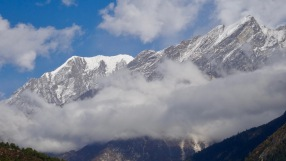 Manaslu, Tsum Valley, Nar-Phu, and Annapurna - 68