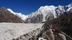 Manaslu, Tsum Valley, Nar-Phu, and Annapurna C - 53