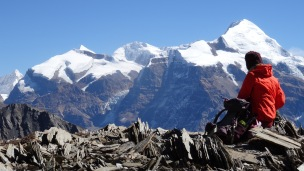 Manaslu, Tsum Valley, Nar-Phu, and Annapurna - 290