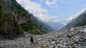 Manaslu, Tsum Valley, Nar-Phu, and Annapurna - 13