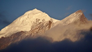 Manaslu, Tsum Valley, Nar-Phu, and Annapurna - 151