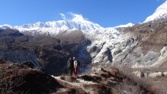 Manaslu, Tsum Valley, Nar-Phu, and Annapurna - 233