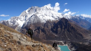 Manaslu, Tsum Valley, Nar-Phu, and Annapurna - 244