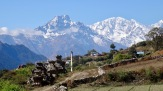 Manaslu, Tsum Valley, Nar-Phu, and Annapurna - 137