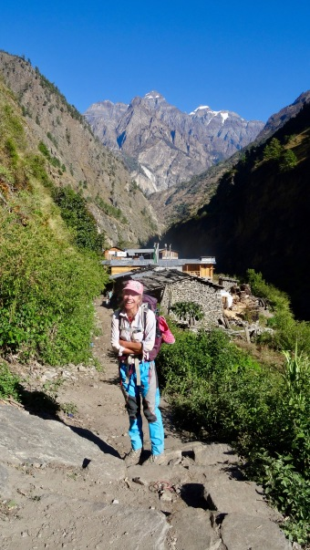 Manaslu, Tsum Valley, Nar-Phu, and Annapurna - 168