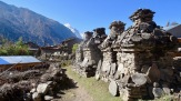Manaslu, Tsum Valley, Nar-Phu, and Annapurna - 133