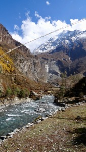 Manaslu, Tsum Valley, Nar-Phu, and Annapurna - 100