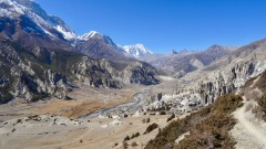 Manaslu, Tsum Valley, Nar-Phu, and Annapurna - 329