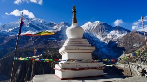 Manaslu, Tsum Valley, Nar-Phu, and Annapurna - 338