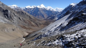 Manaslu, Tsum Valley, Nar-Phu, and Annapurna - 294