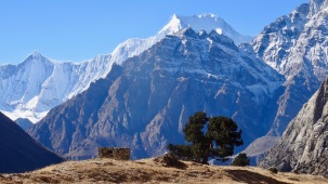 Manaslu, Tsum Valley, Nar-Phu, and Annapurna - 454