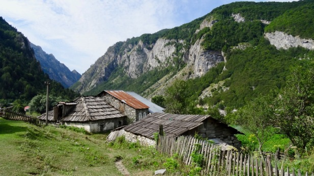 Peaks of the Balkans - 25