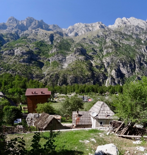 Peaks of the Balkans - 18